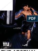 TITLE Boxing Fall 2009 Equipment Catalog