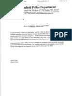 Henson, Press Release
