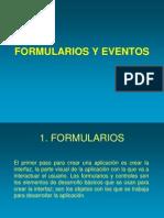 Visual Basic III