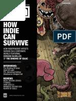 CGMagazine April 2014
