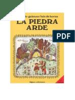 16193698 Galeano Eduardo y de Horna Luis La Piedra Arde 1980
