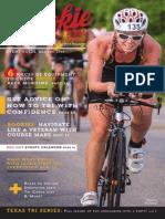 Rookie Triathlon Event Guide 2014