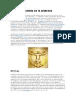 6549111 Historia de La Anatomia