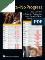 Soros No Data No Progress 20100628