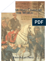 The War That Changed the World - Free Sample
