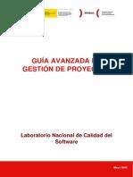 Guia de Gestion de Proyectos - Espana