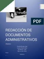 Redacción de Documentos Administrativos Pdf4