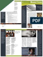 redo of multigenre research paper