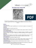 Canon Pali - Seleccion de Discursos Cortos