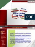 Certificacion - Presentacion Tecnica