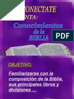 Curso Biblico LAS 12 PIEDRAS FUNDAMENTALES Resumen Clase 06a Nociones Biblicas