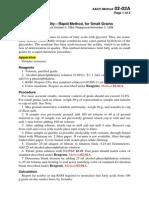 Acidez Granos Pequeños 02-02a