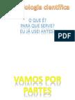 metodologia - artigo científico