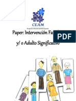 Paper Familia
