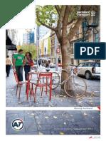 Auckland Transport Annual Report 2012