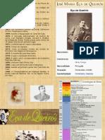CLC5-Eça Queiroz Vasco Santos