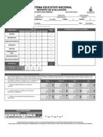 Reporte Evaluacion 3