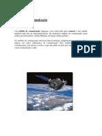 STC5-Satélites de comunicação