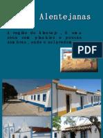 Casas Alentejanas