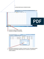 Manual SPSS for Dummies
