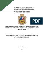 REGLAMENTO DE PRACTICAS PROFESIONALES.doc