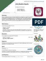 Deisy Aracely Bautista Argueta VisualCV Resume (1)