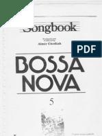 Songbook - Bossa Nova 5 (Almir Chediak)