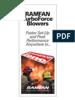 air blower fans