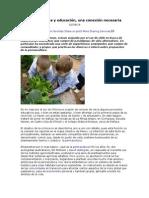 Permacultura y Educación