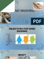 proper hand washing pp