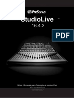 Studiolive16.4.2 OwnersManual PO