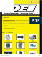 Electrical Supply | Breakers | Motors - Dei Design