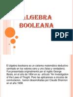 ALGEBRA+BOOLEANACLASE2