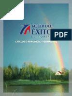Catalogo Editorial2014 Alta