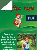 Inmultirea Scufita Rosie