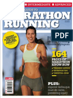 The Ultimate Guide to Marathon Running 2nd Edition