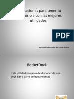 Aplicaciones_escritorio
