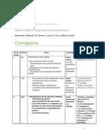 Cronograma.docx Historia Social Contemporanea 2013