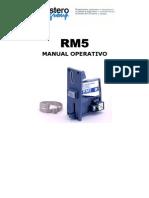 Manual RM5