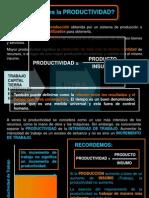 2 Definicin y Factores de La Productividad 110515190942 Phpapp01