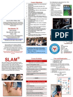 SLAM 2014 PDF Pedi Course