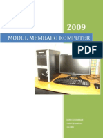 Modul Membaiki Komputer