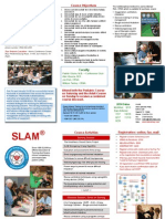 Slam 2014 PDF Adult Anesthesia Course