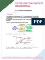 INFORME PLANEACION AGREGADA