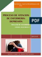 Pae en Depresion