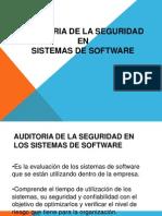12_Abr_Auditoria de Seguridad en Sistemas de Software
