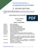 Reglamento Aeronautico Colombiano