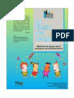Contenido Fiesta Del Lenguaje