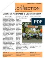 ms newsletter