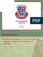 school profile presentation1